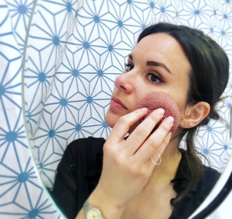 L'éponge Konjac : la plante qui prend soin de toutes les peaux