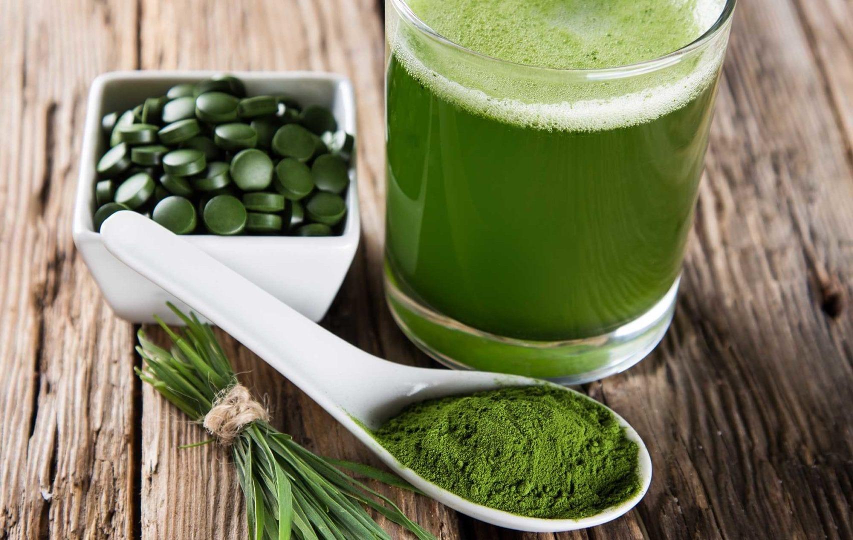 La spiruline, l'algue précieuse pour la beauté et la santé