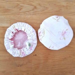 Couvre-bol Rose pâle