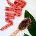 Kardoune accessoires cheveux zéro déchet
