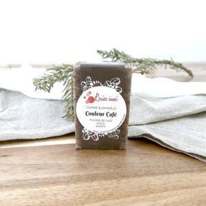 Couleur Café savon de cuisine vaisselle zéro déchet